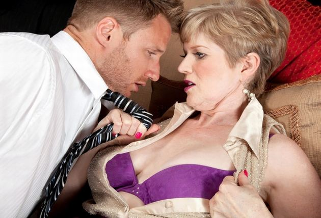 Missy Thompson - Even Southern Belles Take It Up The Ass