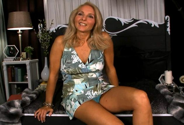 Shirley Lily - Hows A Little Anal Sex For An Encore?